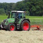Fendt 412 Vario te koop voor landbouw en agrarisch