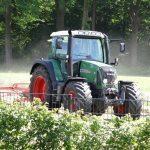 Fendt 415 Vario te koop voor landbouw en agrarisch
