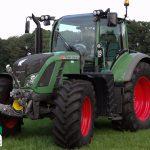 Fendt 716 Vario te koop voor landbouw en agrarisch