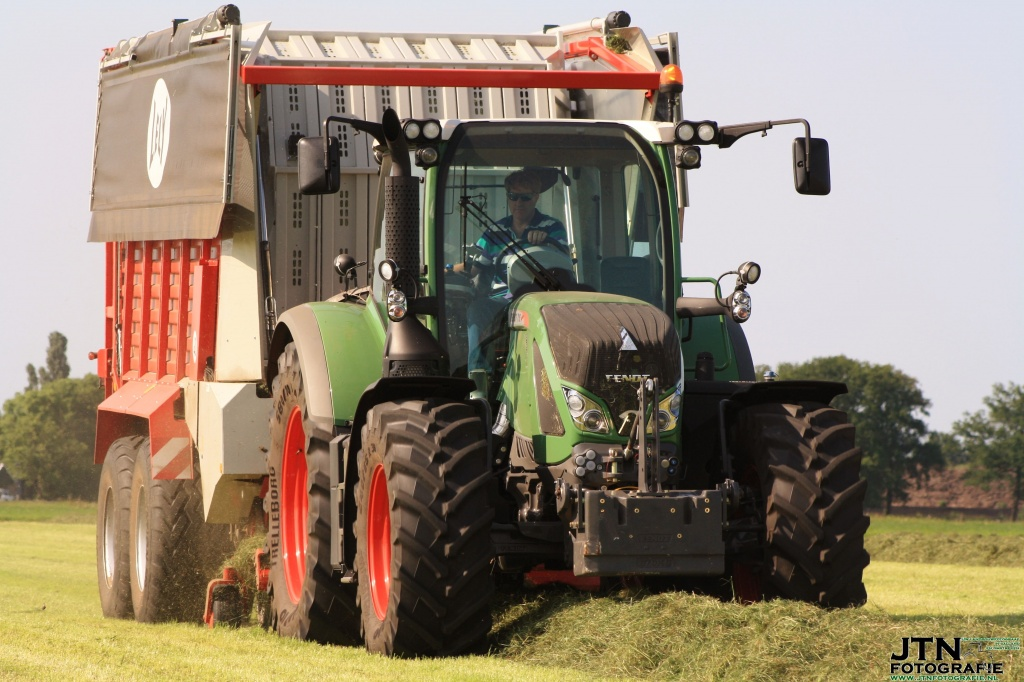 Demo Tigo XR met Fendt 716 (4)
