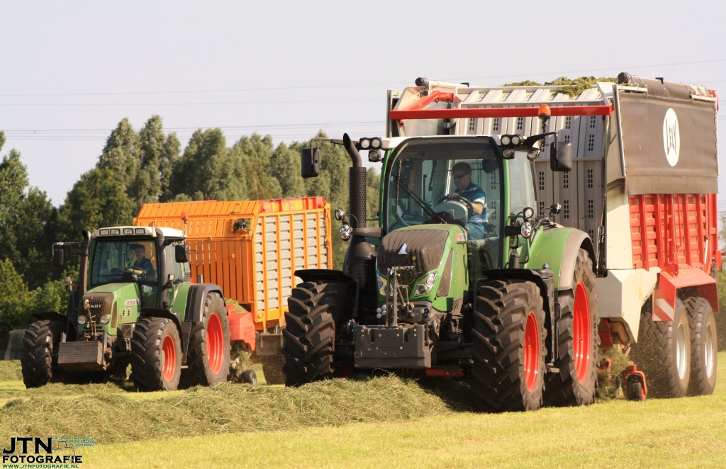 Demo Tigo XR met Fendt 716 (6)