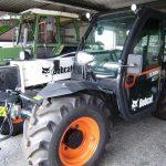 Bobcat TL 358 agri