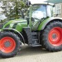 Fendt 720 profi plus S4 6